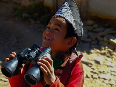 Ils ont marché quinze jours au Népal pour partager leur passion des étoiles