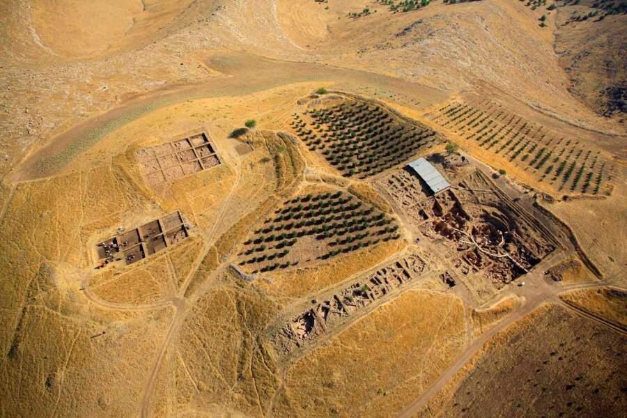 Le Göbekli Tepe, en Turquie