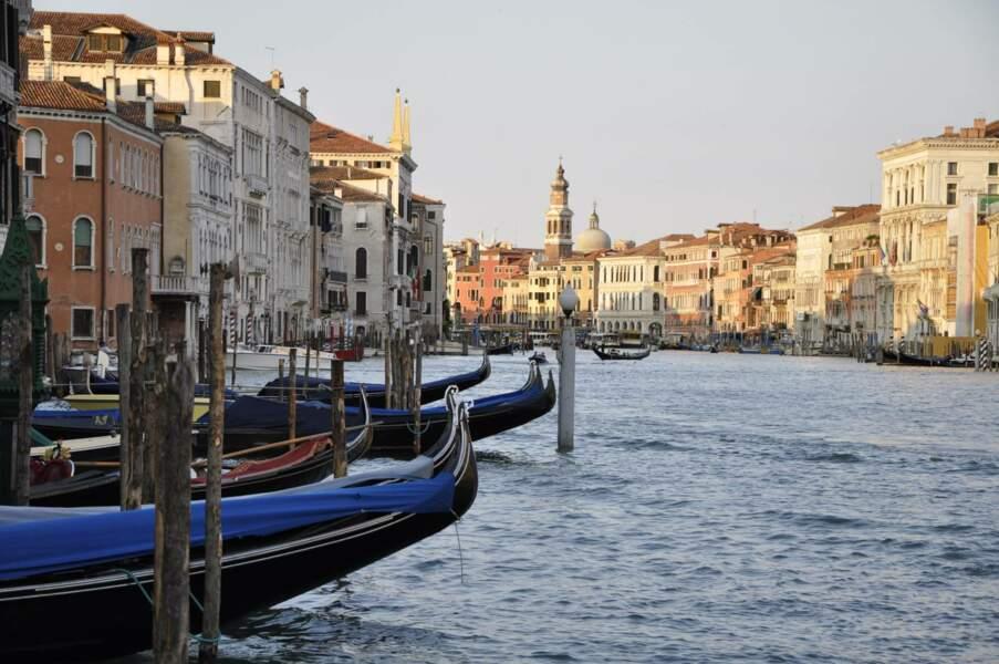 Italie - Que voir à Venise ?