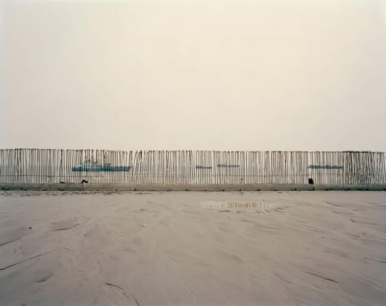 """Changxing, série sur """"Yangtze, The Long River"""", 2006-07"""
