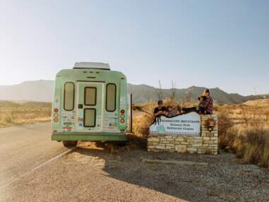 """""""Le road-trip de notre vie"""" : cette famille a visité tous les parcs américains"""
