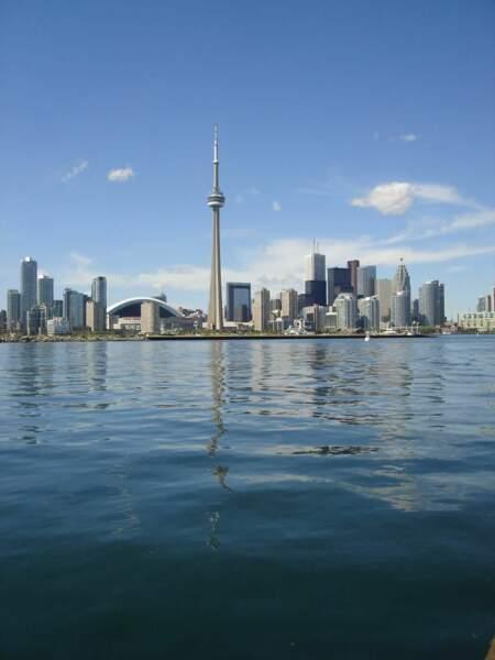 N°12 - Toronto (Canada)