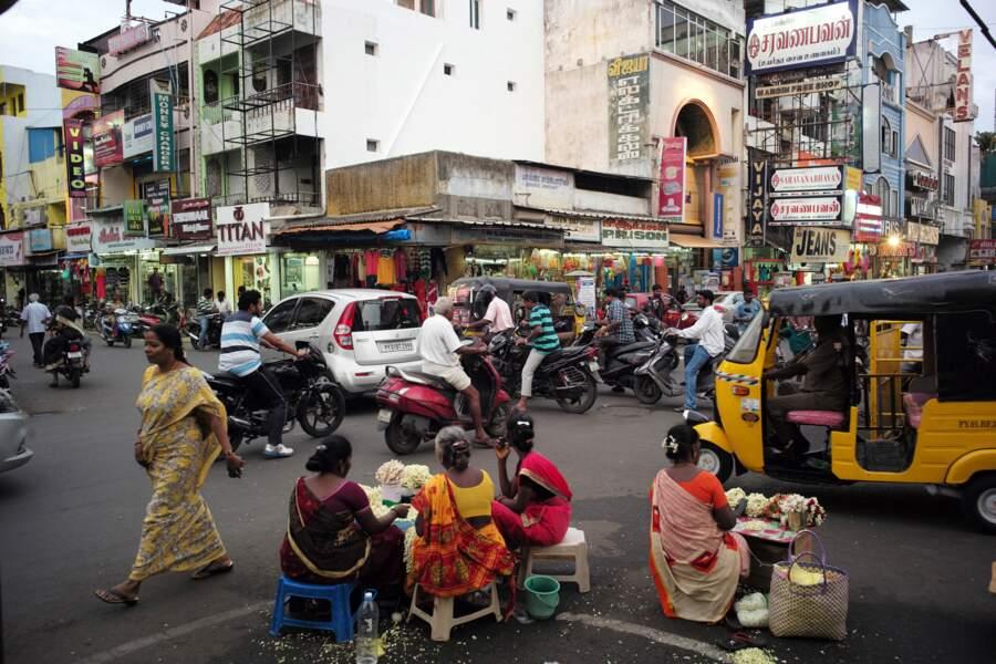 L'aventure au coin de la rue