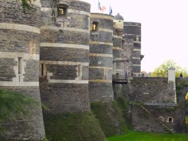 10 lieux architecturaux à découvrir à Angers
