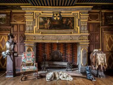 Mystères et croyances de l'Auvergne et du Limousin