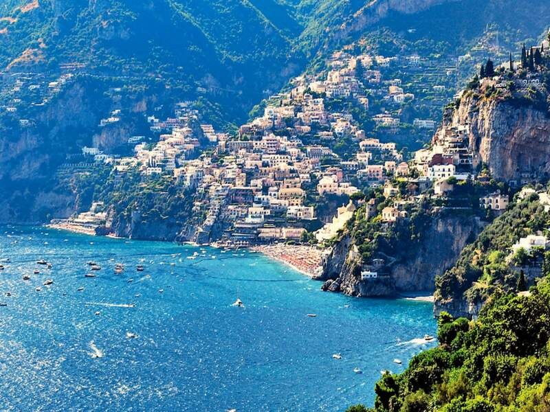 Diaporama n°6 : L'autre Italie