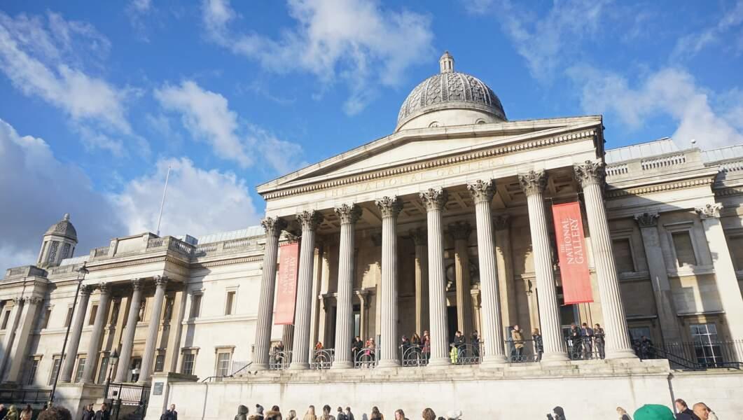 6 - Le British Museum, Londres (Royaume-Uni)