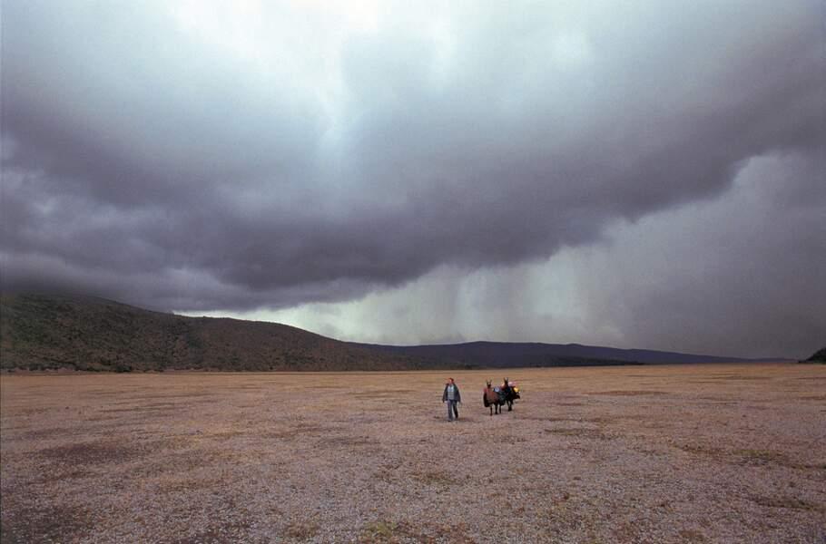 Diaporama n°6 : Le Qhapaq Ñan, ou la Grande Route Inca