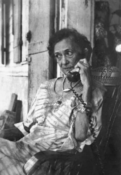 Manon Tardon (1913-1989) : une si discrète résistante
