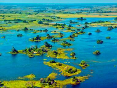 Le miracle Botswana