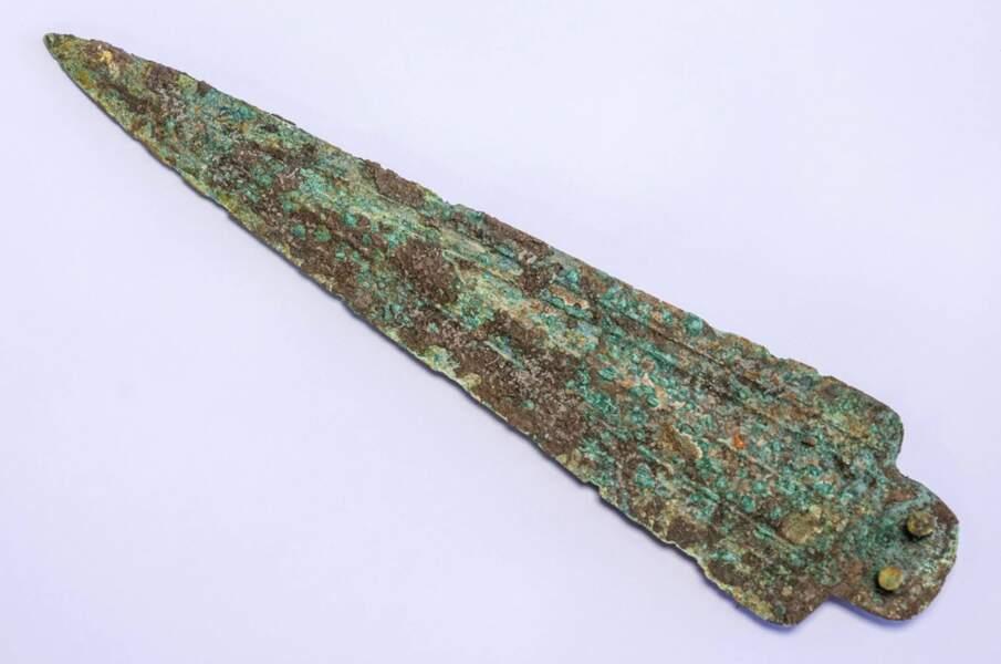 Des milliers d'outils préhistoriques retrouvés