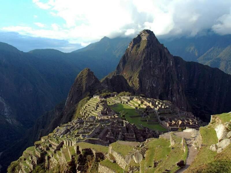 Diaporama n°12 : Pérou : sur les traces des Incas