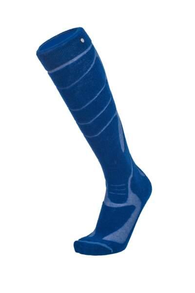Les chaussettes respirantes