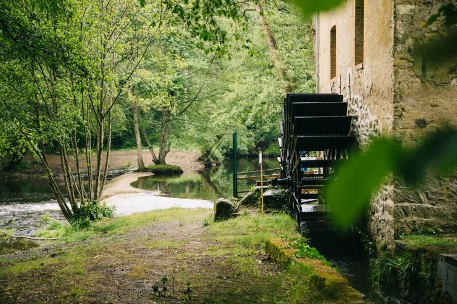 Le Moulin du Piot