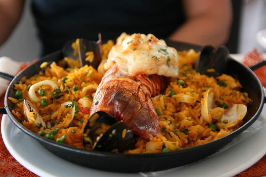 Pour les spécialités culinaires