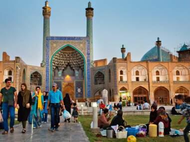 Iran : les portes s'ouvrent