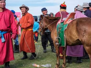 Mongolie, peuple et traditions par la Communauté GEO