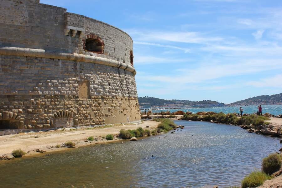 Le sentier du littoral : à la découverte du patrimoine naturel de Toulon