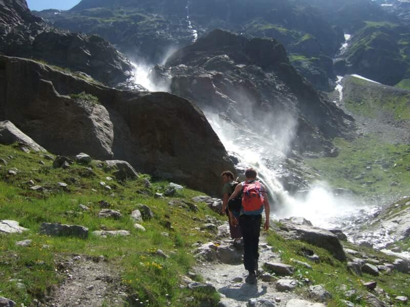 Dans le Tyrol, randonner de chalet en chalet