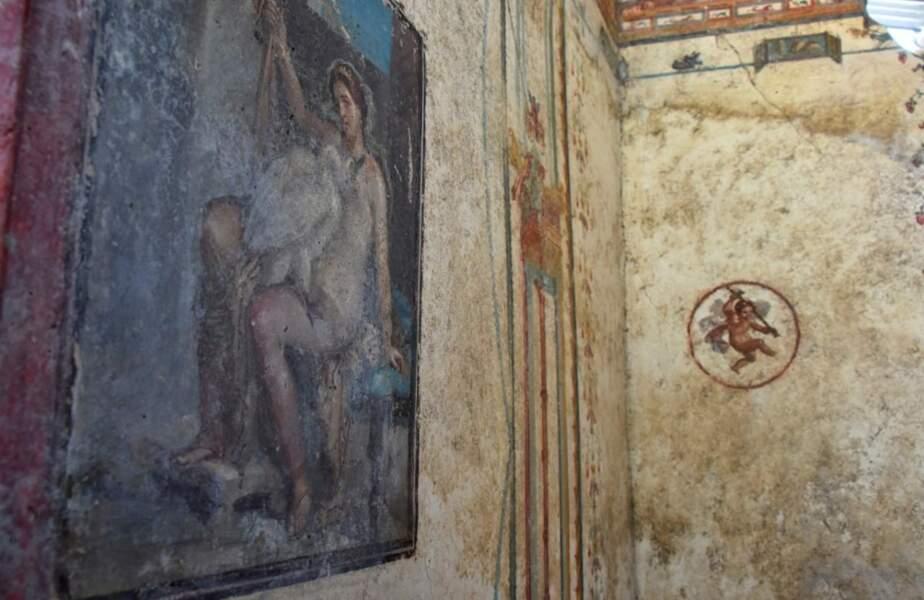 Léda et le cygne, un mythe populaire
