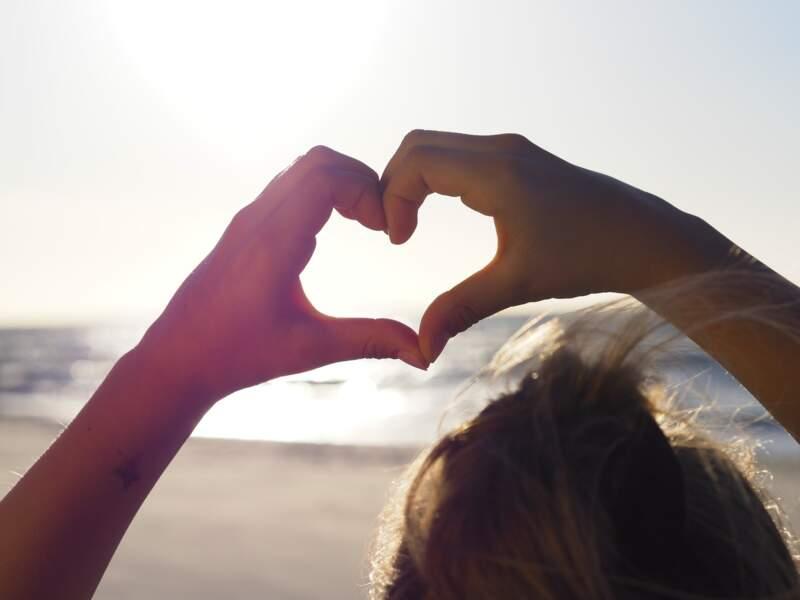 Profitez de bains de soleil et de la lumière du jour