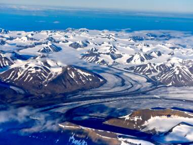 Svalbard : le nouvel âge des glaces