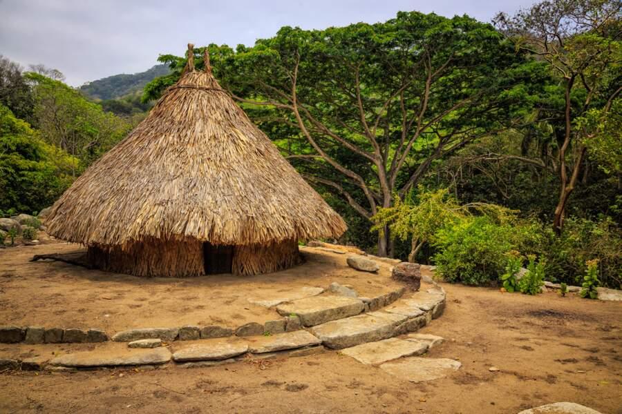 Village archéologique de Pueblito