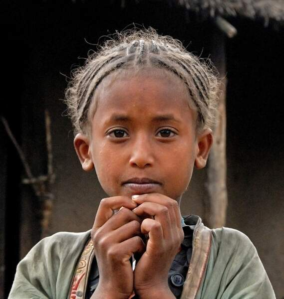 Diaporama n°4 : Sur les chemins de l'Ethiopie chrétienne