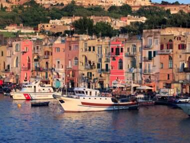 L'Italie d'île en île, une odyssée bellissima