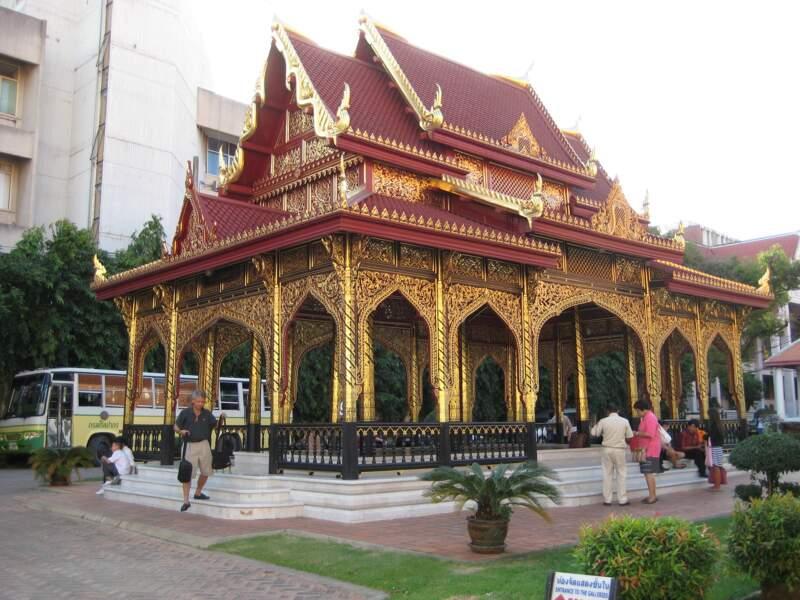 Le musée national de Bangkok, une visite culturelle