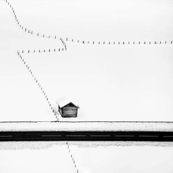 Peter Svoboda (Slovaquie), 3ème prix du photographe de l'année