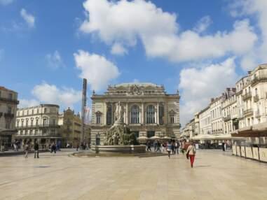10 choses à faire à Montpellier
