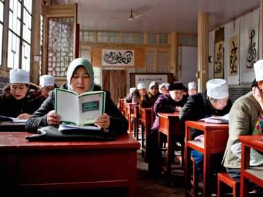 Chine : Kaifeng, la ville des femmes imams