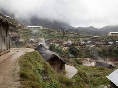 Madagascar : au coeur de Sakaivo, un village zafimaniry