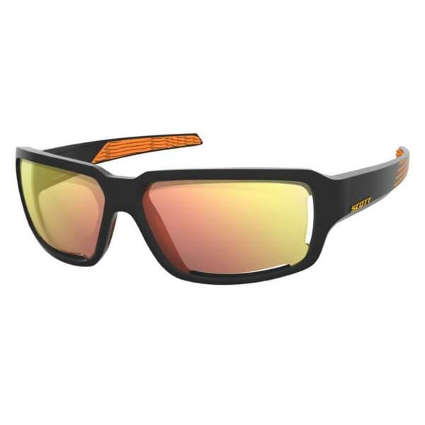 Les lunettes zéro buée