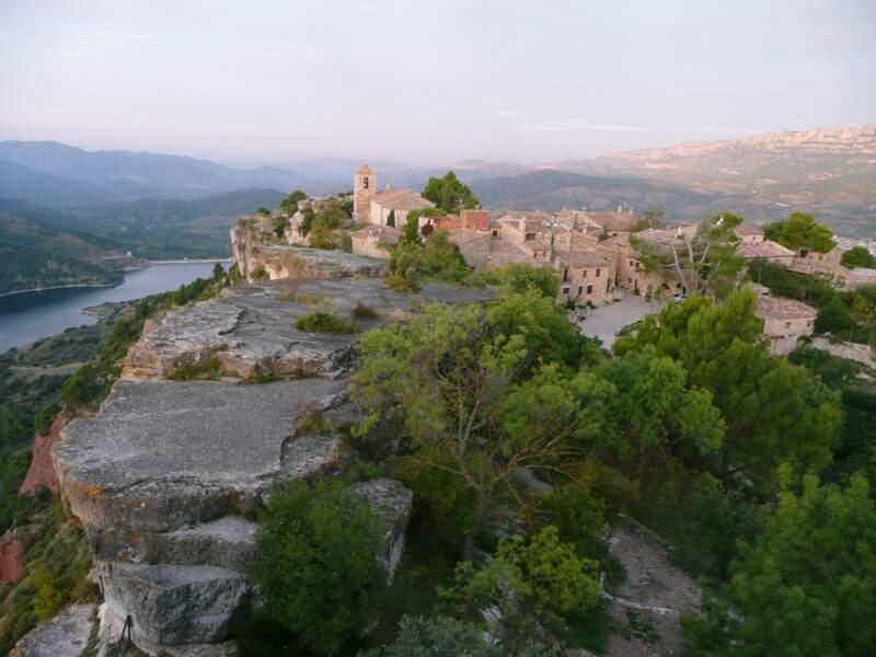 Tarragone et l'ensemble archéologique de Tarraco, Espagne