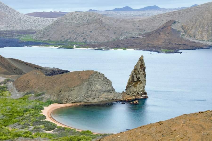 Les Galápagos, de l'autre côté de l'Équateur