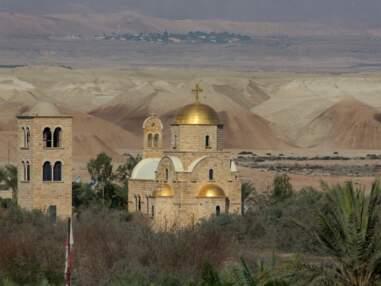 Jordanie : sur la route des Rois