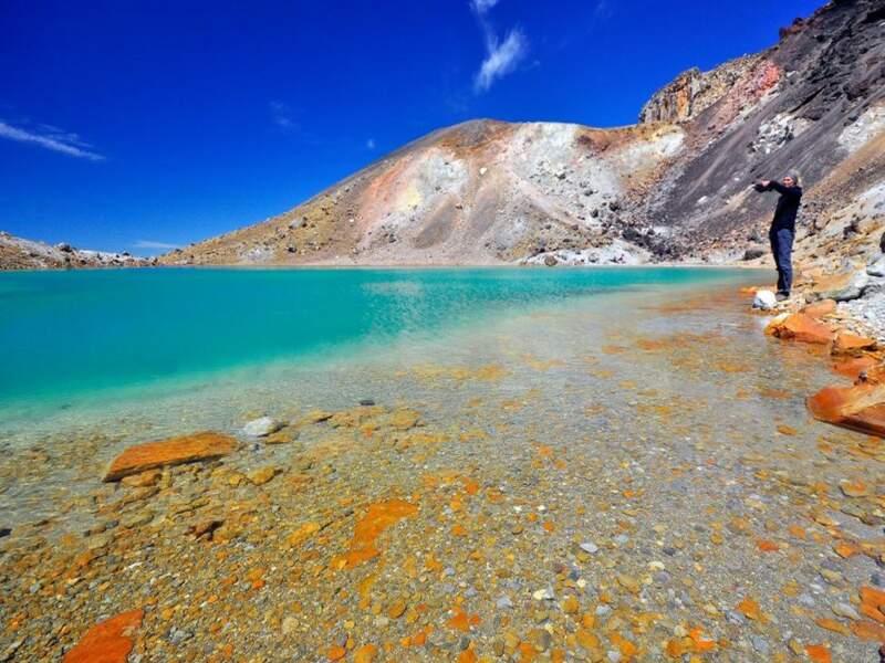 Diaporama n°11 : Panoramas grandioses de Nouvelle-Zélande