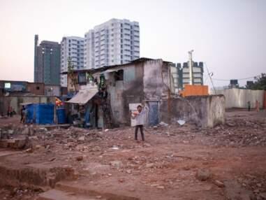 Bombay, la fin des bidonvilles ?
