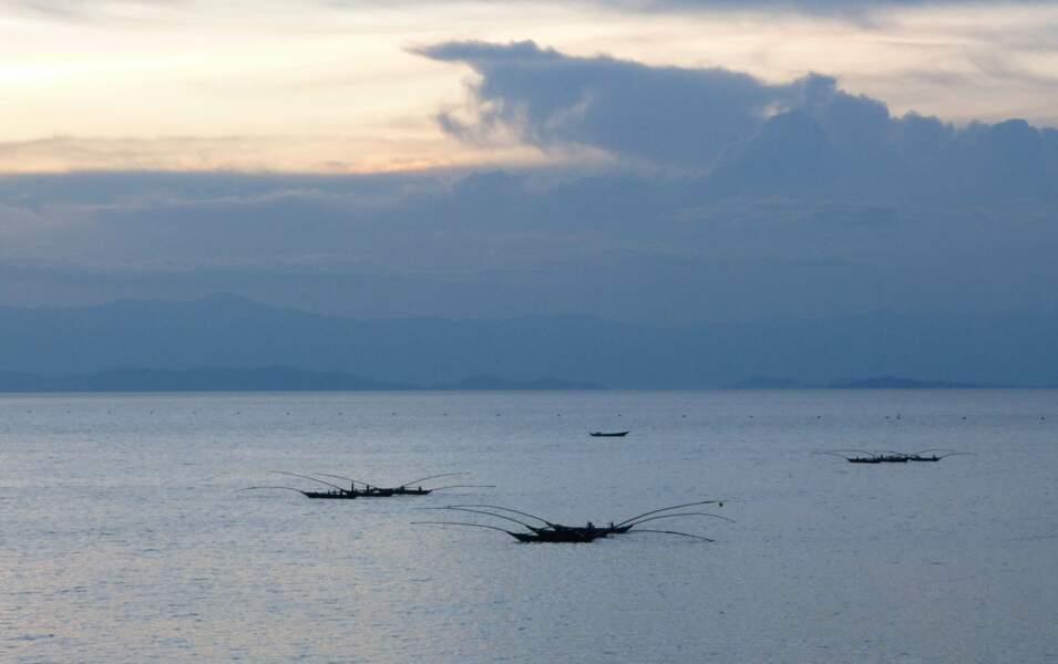 Observer et écouter les pêcheurs du lac Kivu