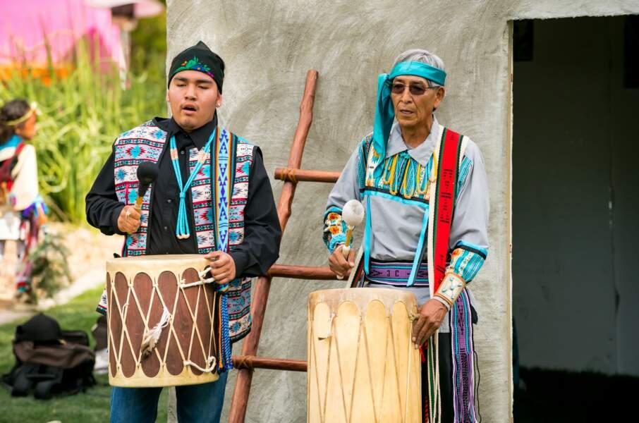 Garder la culture tribale en vie