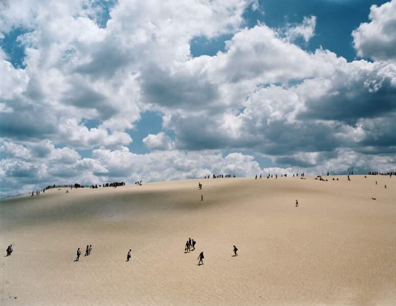 Dune du Pilat, Aquitaine
