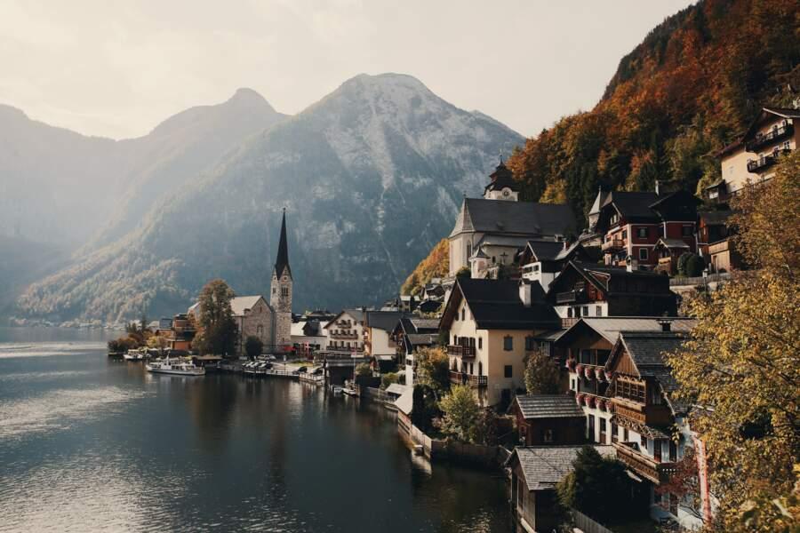 n°13 - L'Autriche