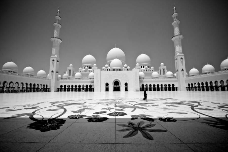 N°4 - Abu Dhabi (Emirats arabes unis)