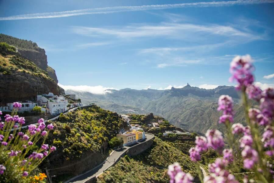 Artenara, un bastion de l'éco-tourisme sur Gran Canaria