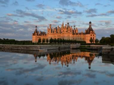 Chambord ou la démesure… L'éblouissant palais de François Ier