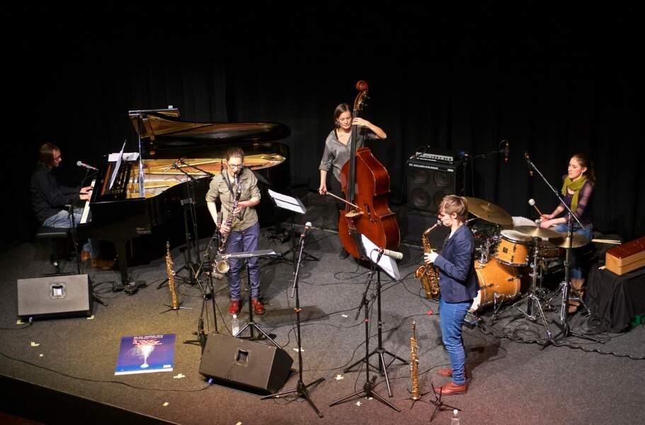 Ecouter du jazz dans le Land de Salzbourg