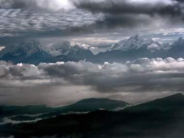 Matthieu Ricard : 50 ans sur le toit du monde