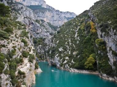 La Provence, une histoire à fleur de pierres
